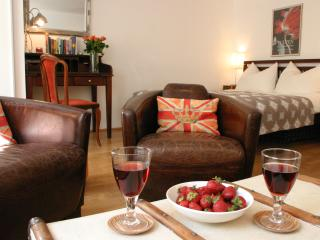 (V) Comfortable Studio in great central location - Salzburg Land vacation rentals