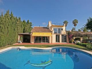 Holiday villa close to Puerto Banus - Marbella vacation rentals