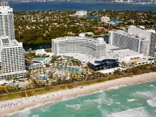 $195/night @ Fontainebleau Hotel This Week Special - Miami Beach vacation rentals