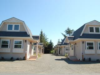 Wildwood Crest Bungalows # 1- 8 - Southern Washington Coast vacation rentals