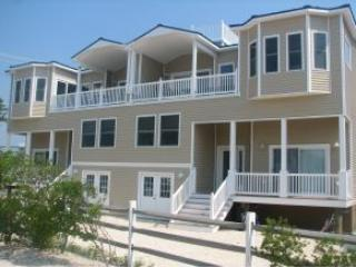 Side by Side Duplex - 3rd From Ocean Side By Side Duplex North Beach LBI - Surf City - rentals