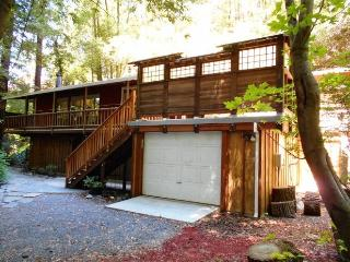 Private Beach-Stay 7th FREE  Wine Country GetAway - Forestville vacation rentals
