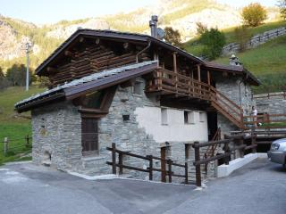 Accommodation with 4 beds - Valtournenche vacation rentals