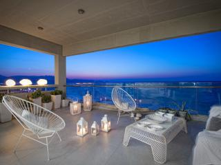 Luxury Apartment in Heraklion - Crete vacation rentals