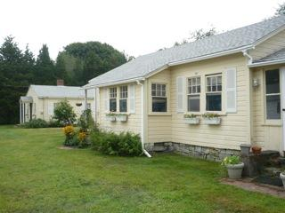 Bud Cottage - Rhode Island vacation rentals