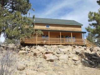 Red Tail Hawk Lodge - South Central Colorado vacation rentals