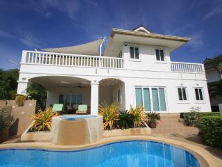 Manificent Pool Villa - Hua Hin vacation rentals