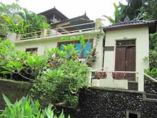 Villa Cenik-  private, secluded, magnificent views - Bali vacation rentals