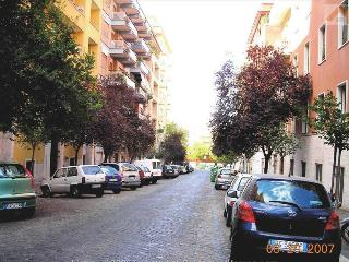 Lovely Flat in Central Rome - Rome vacation rentals