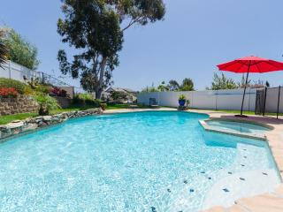 3 Min to Beach, Kid-Friendly Home, Private Pool/Spa - Carlsbad vacation rentals