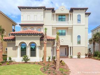 Mandarin Grace, Ocean Front, 7 Bedrooms, Pool, Spa - Palm Coast vacation rentals