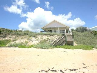 Cozy Cottage, Beach Front, 3 Bedrooms - Flagler Beach vacation rentals
