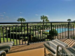 Barefoot Trace 206, Ocean Front with pool, gym, tennis, beach - Florida North Atlantic Coast vacation rentals