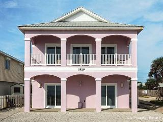 Water's Edge Ocean Front, 4 bedrooms - Flagler Beach vacation rentals