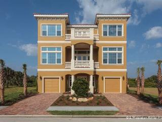Windows on the Sea, OceanView, Private Pool/Spa, 6 BRs, Elevator - Florida Central Atlantic Coast vacation rentals