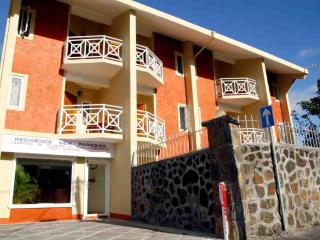 Studio 2 persons - New Paradizio Residence - Pereybere vacation rentals