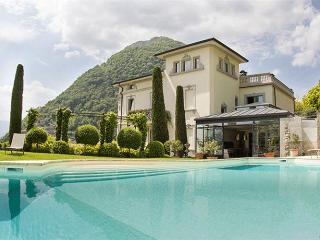 Luxury Villa Lake Como, Pool Lake Views - Positano vacation rentals