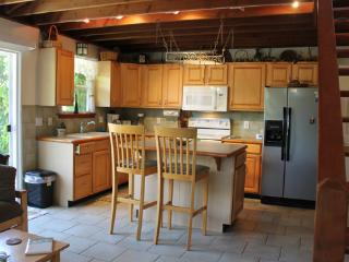 Private 1BR Haiku Home; Hot Tub; Incredible Value! - Haiku vacation rentals