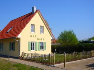 Vacation Apartment in Wohlenberg - 915 sqft, harmonius, central, Mediterranean (# 4124) - Mecklenburg-West Pomerania vacation rentals