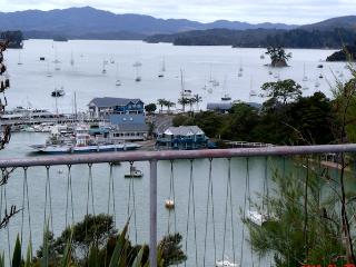 Harbour Escape - Opua Holiday Home - Bay of Islands vacation rentals