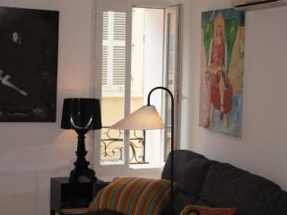 Very nice 3 Room Apartment  Pal. Fest./Croisette - Cannes vacation rentals
