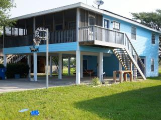 Miller House - Port O Connor vacation rentals