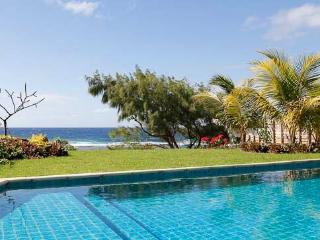 Peter'Beach house with private pool - Poste Lafayette vacation rentals