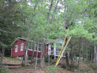 Maine Lakefront Cottage on Moose Pond, Denmark (Southern Maine) - Denmark vacation rentals