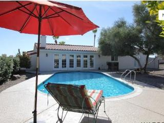 Luxurious 3bed/3bath home w/ POOL & huge bar area - Arizona vacation rentals