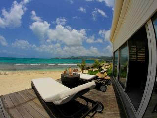 Buddha Beach, unique, outstanding, waterfront - Nettle Bay vacation rentals