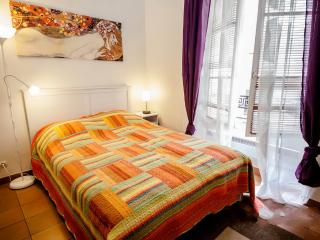 Nice cozy Paris studio in the 1st district (1086) - Paris vacation rentals