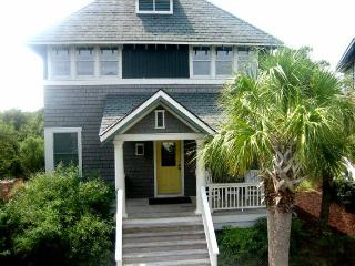 Exclusive Bald Head Island: Golf & Beach Home - Bald Head Island vacation rentals