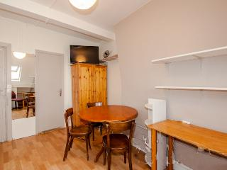 Cozy furnished Paris studio at Saint-Michel (2057) - Paris vacation rentals