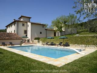 Badia a Corte 12 - San Donato In Collina vacation rentals