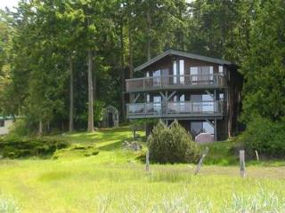 #20 Peninsula House - Miles of Sandy Beach - Lopez Island vacation rentals