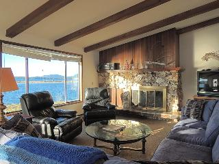 #10 Fisherman Bay - On Fish Bay Inlet Channel View - Lopez Island vacation rentals