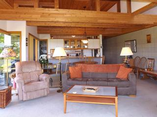 Condo 14 in the Village  - Central Location & View - Lopez Island vacation rentals