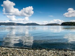 #16 Swifts Bay - Waterfront Home w/Great Views! - Lopez Island vacation rentals