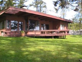 #29 Lopez Sound Beach House - Lopez Island vacation rentals