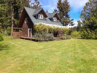 #40 South 40 - Quiet Location on Acreage - Lopez Island vacation rentals