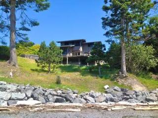 #65 Jones Bay - Strait, Olypmic Mtn & Bay Views - Lopez Island vacation rentals