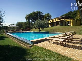 Le Dodici Querce 6+3 - Province of Pesaro and Urbino vacation rentals