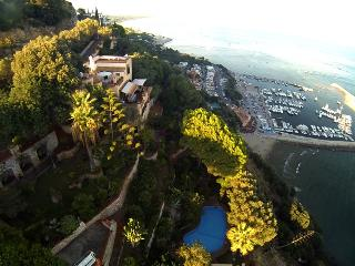 L'infinito Wellness 9+2 - San Felice Circeo vacation rentals