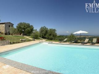 Montebendico 4 - Cetona vacation rentals