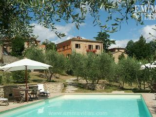 Villa Angelini 10 - Murlo vacation rentals