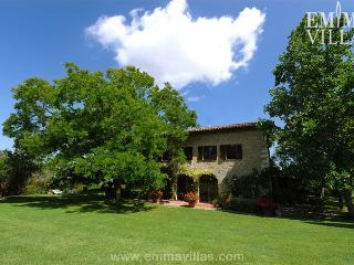 Villa Margaret 10+2 - Cetona vacation rentals