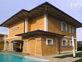 Villa Ortensia 5+2 - Lake Garda vacation rentals