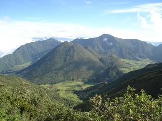 QUILLOTURO Country Cottage in Pululahua-Ecuador - Calacali vacation rentals