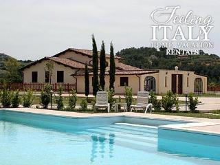 Poggio Turchino B - Umbria vacation rentals