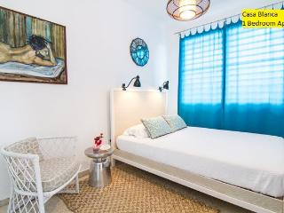 Casa Blanca | 1 Bedroom Apartment - San Juan vacation rentals